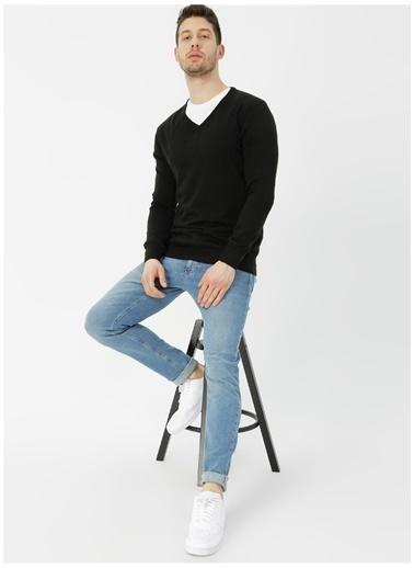 Twister Twister Jeans ET 3602 Kazak Siyah